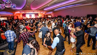 DC Bachata DCBX10 The Best Bachata & Salsa Festival Washington DC