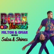 Milton & Omar